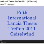 5. Thesis Treffen by Hans (DRM free Music)